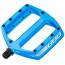 BBB CoolRide MTB BPD-36 Pedalen blauw